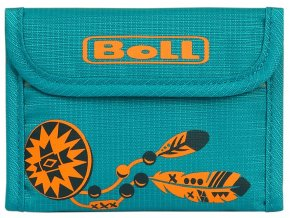 boll kids wallet turquoise 01
