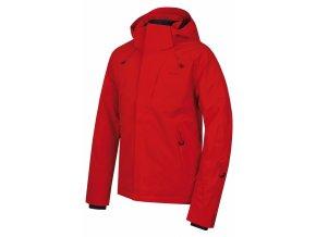 Husky Pánská lyžařská bunda   Nopi M červená