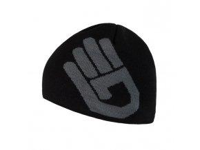 SENSOR Hand zimní čepice černá
