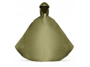 Trimm Basic pláštěnka khaki