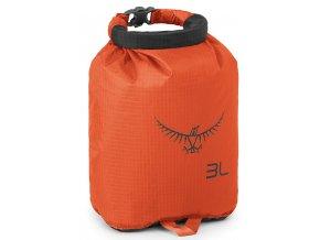 Osprey ULTRALIGHT DRYSACK 3L - poppy orange