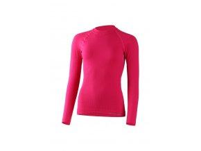 Lasting dámské funkční triko ZELA růžové