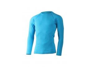 Lasting pánské funkční triko ZEL modré