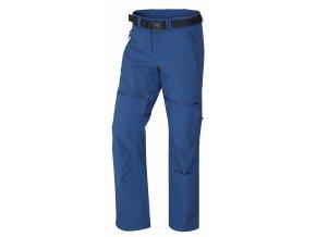 Husky Pánské outdoor kalhoty   Pilon M tm. modrá