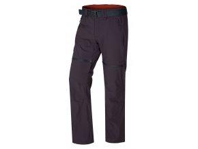 Husky Pánské outdoor kalhoty   Pilon M grafit