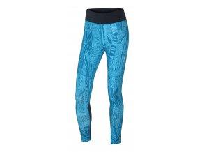Husky Dámské sportovní kalhoty  Darby Long L modrá