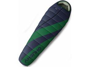 Husky Spacák Extreme  Enit -10°C zelená  spací pytel