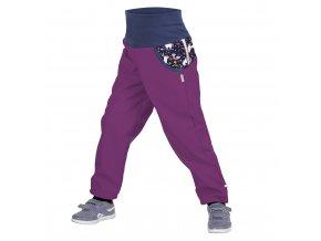 kalhoty jednorozci