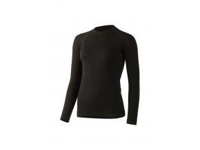 Lasting dámské funkční triko ZAPA černé