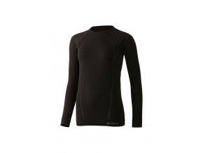 Lasting dámské funkční triko MEL černé