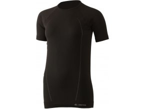 Lasting dámské funkční triko MES černé