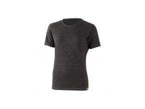 Lasting dámské merino triko VLADA šedé
