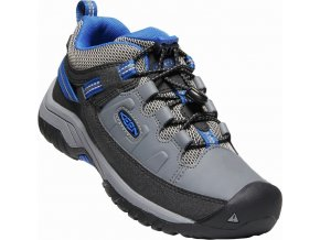 10008935KEN01 TARGHEE LOW WP Y STEEL GREY BALEBL