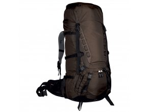 Deuter Aircontact 75+10 Army Coffee