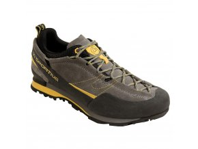 la sportiva boulder x grey yellow 00