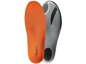 GRG1210003401 Insoles G20 Trek Coolmax