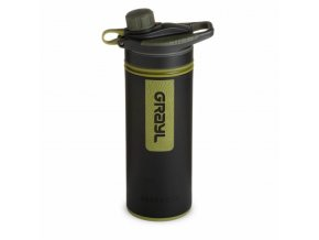 grayl geopress purifier 710ml camo black 01