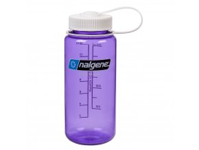 Nalgene Wide Mouth 500 ml Purple