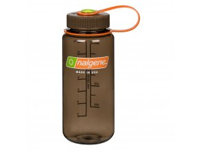 Nalgene Wide Mouth 500 ml Woodsman