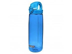 Nalgene OTF 650 ml Blue/Blue Cap