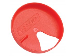 Nalgene Easy Sipper 63 mm Red White