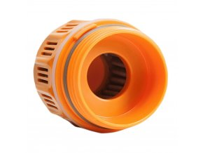 Grayl UL Replacement Cartridge Orange
