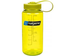nalgene wide mouth 500 ml green