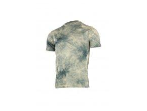 Lasting BOLOP 5767 pánské merino triko zelené