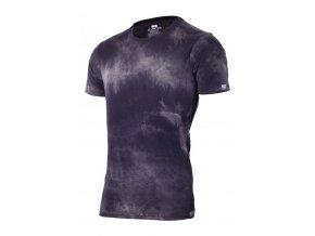 Lasting BOLOK 9090 černé pánské merino triko