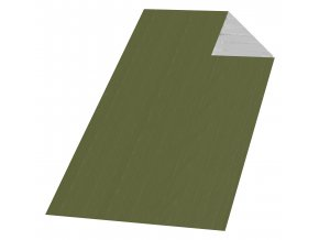 Cattara Izotermická fólie SOS zelená 210x130cm