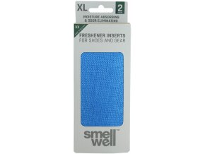 smell well sensitive xl blue