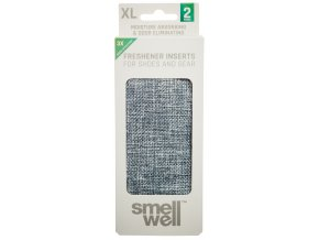 smell well sensitive xl grey