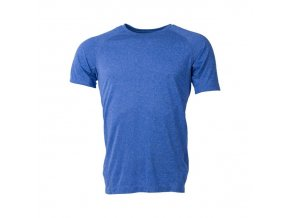 Northfinder Pánské triko ELISEO Blue TR-3296OR-281