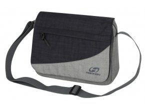 Hannah MB A5 Gray/anthracite