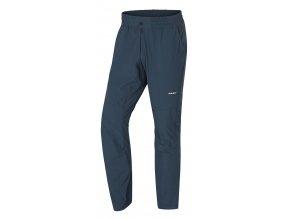 Husky Pánské softshellové kalhoty   Speedy Long M antracit