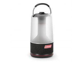 Coleman Lantern, 360 Sound and Light