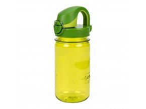 Nalgene Clear Kids OTF Green-