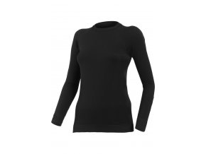 Lasting dámské funkční triko MUL černé