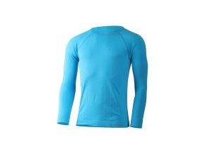 Lasting pánské funkční triko MOL modré