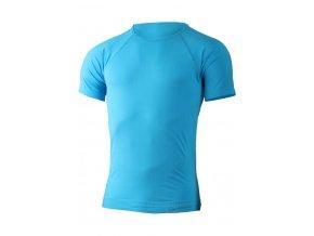 Lasting pánské funkční triko MOS modré