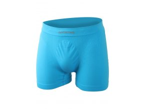 Lasting pánské funkční boxerky MOB modré