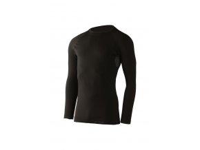 Lasting pánské funkční triko ZEL černé