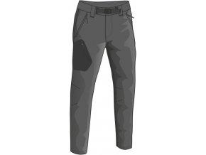 no 3677lor panske nohavice trekkingove outdoorove funkcne extra dlhe solier (2)