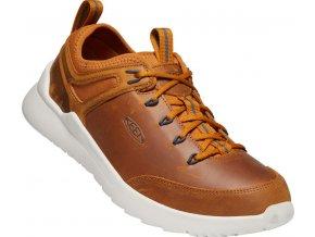 keen highland sneaker m sunset wheat silver birch 01