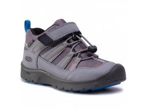 keen hikeport 2 low wp c steel grey brilliant blue 01