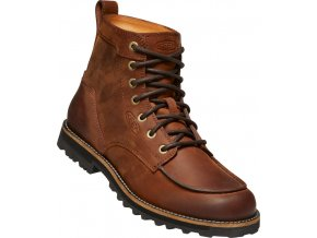 keen the 59 moc boot m brown01