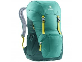 Deuter Junior (9) Alpinegreen-forest