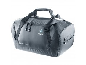 Deuter Aviant Duffel Black