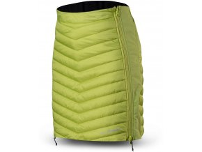 ronda lime green front