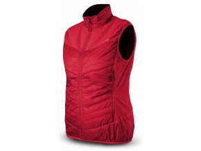 trimm zena vest red 01